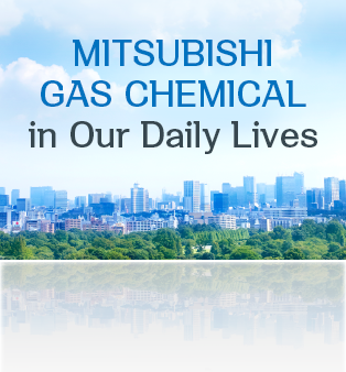 Mitsubishi Gas Chemical Company, Inc