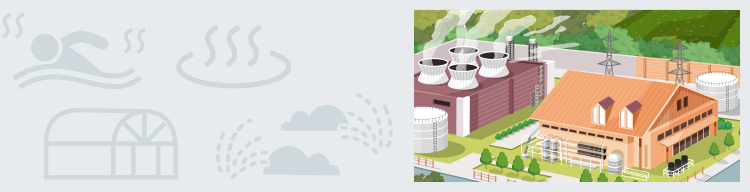 Geothermal Power Generation: Products and Technology